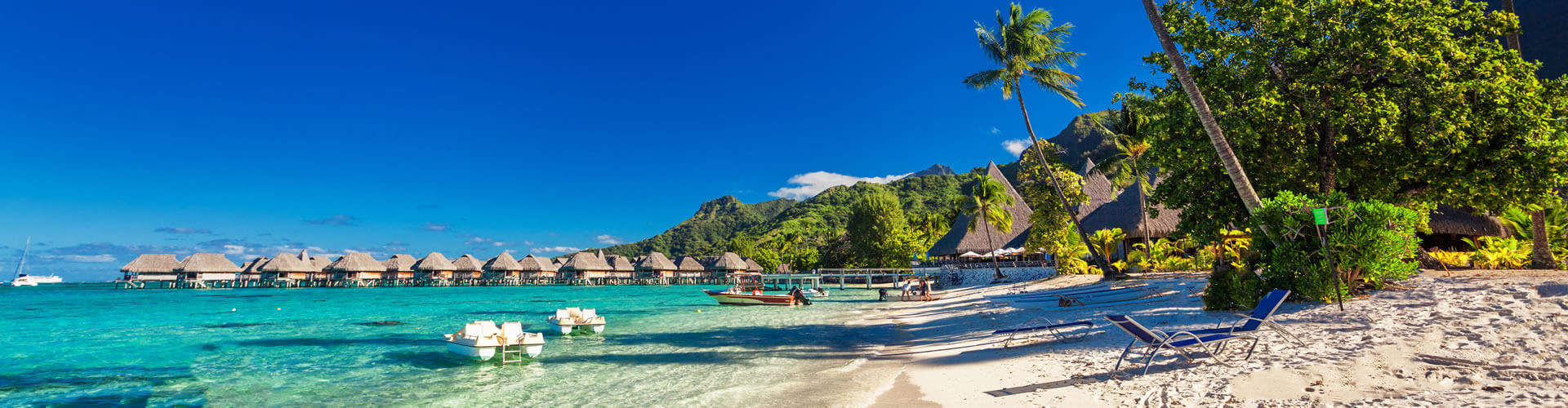 Moorea - by Travel Nation