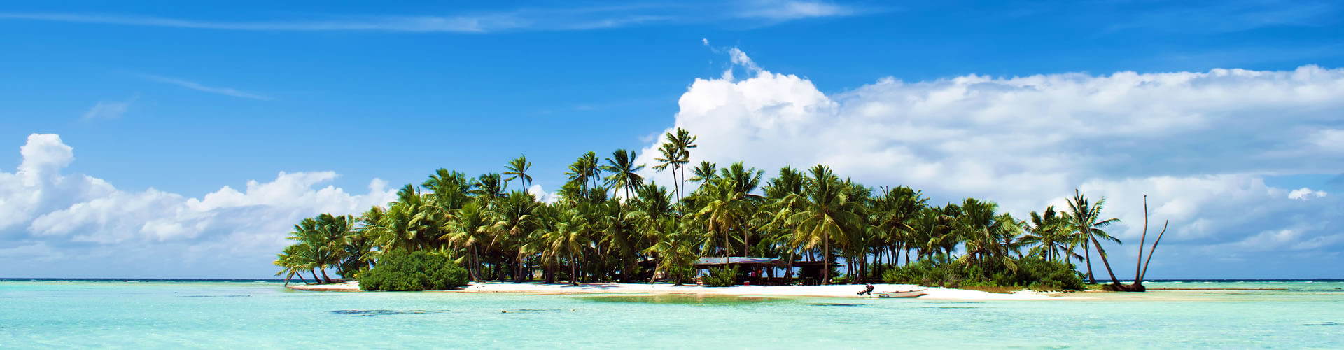 Rangiroa | 5 island escape, by Travel Nation