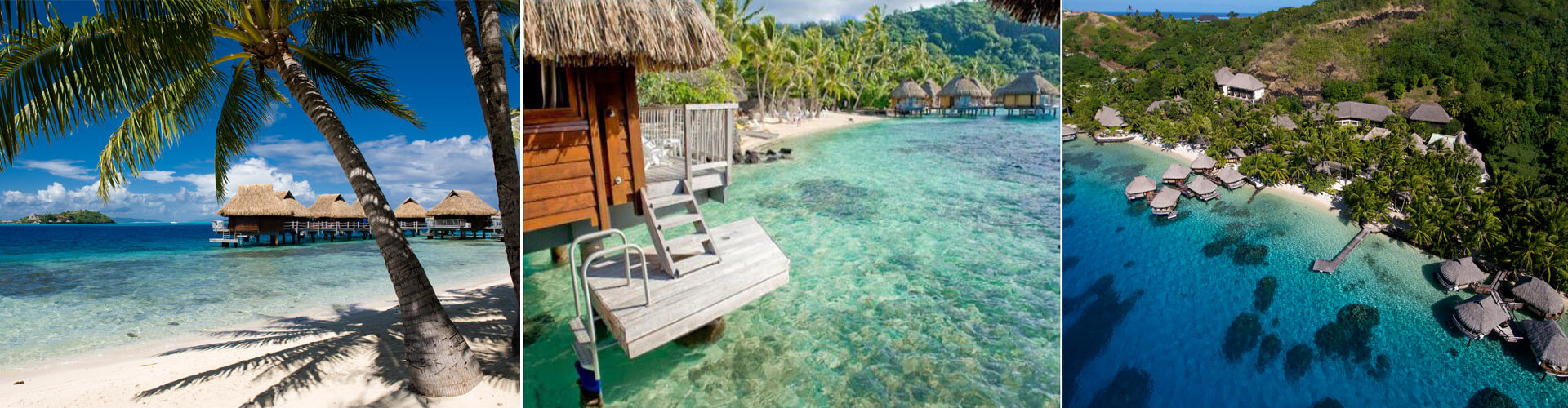 Overwater Stay