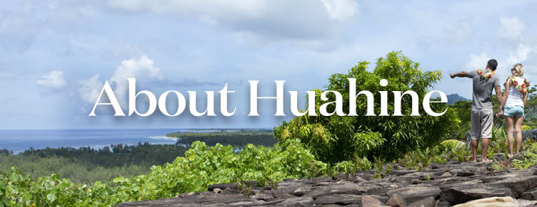 About Huahine Image