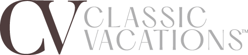Classic Vacations Logo