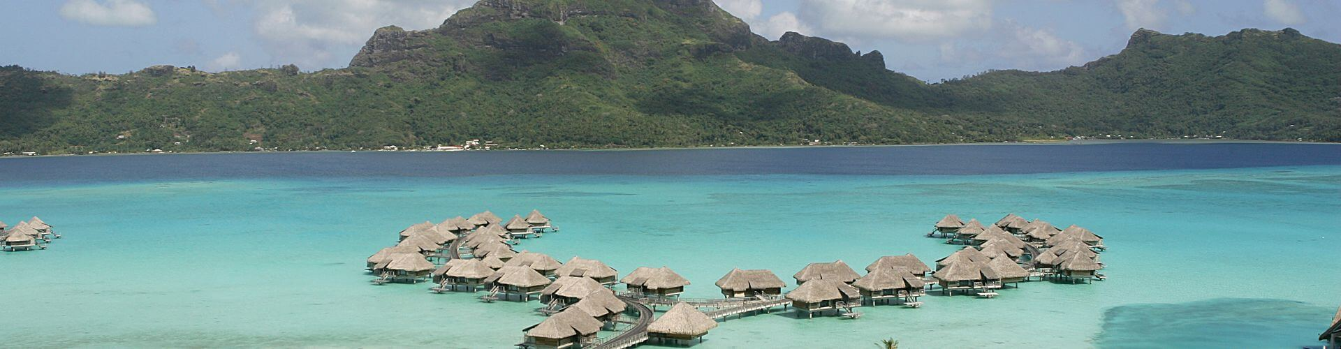 Intercontinental Bora Bora and Thalasso Spa