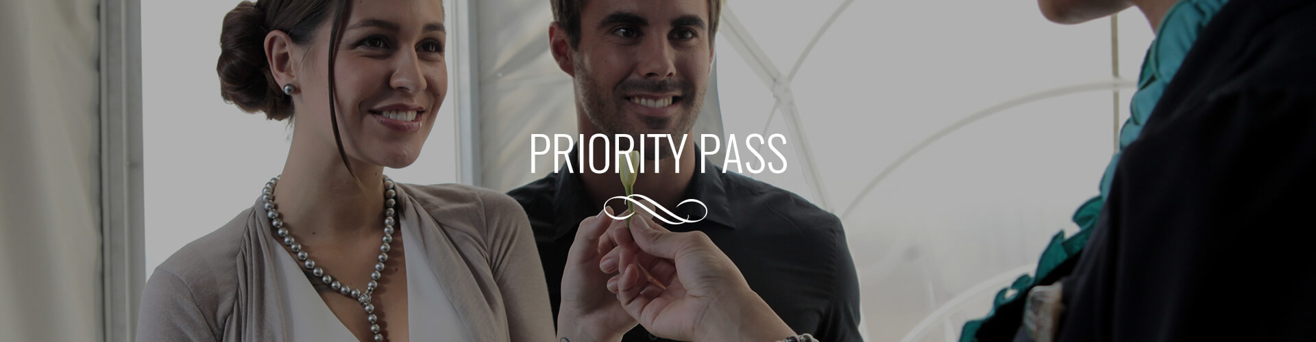 Priority Pass Air Tahit Nui