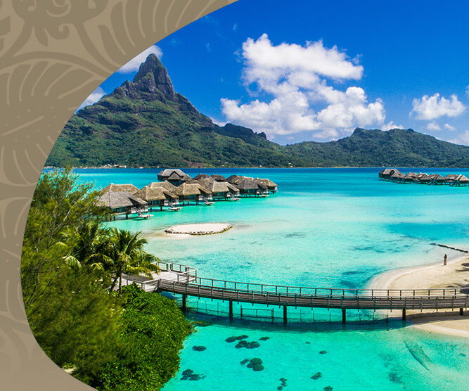 Promotion Miles Club Tiare France - Tahiti
