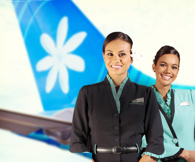 Optionizr Air Tahiti Nui