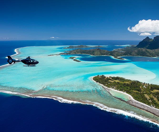 Flights, Airfare to Tahiti & Bora Bora | Air Tahiti Nui