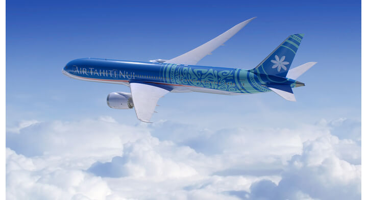 boutique duty free air tahiti nui
