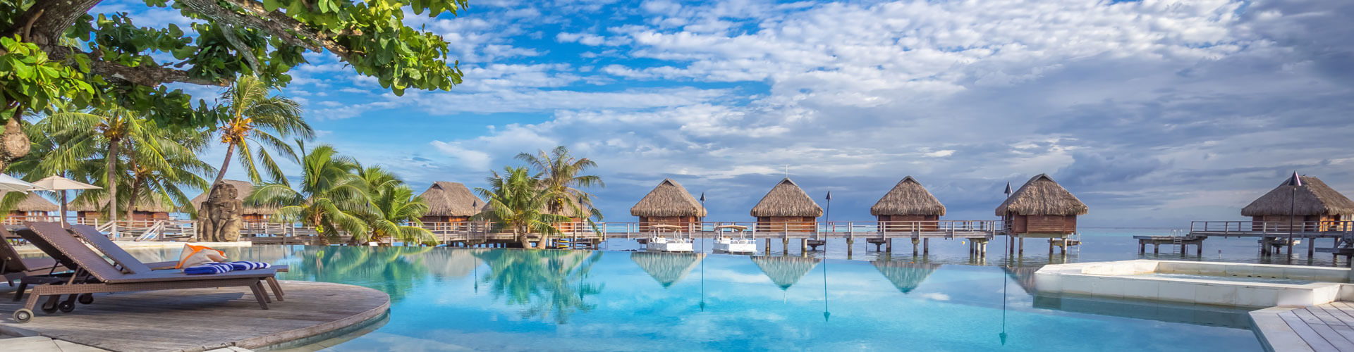 The Manava Beach Resort & Spa Moorea