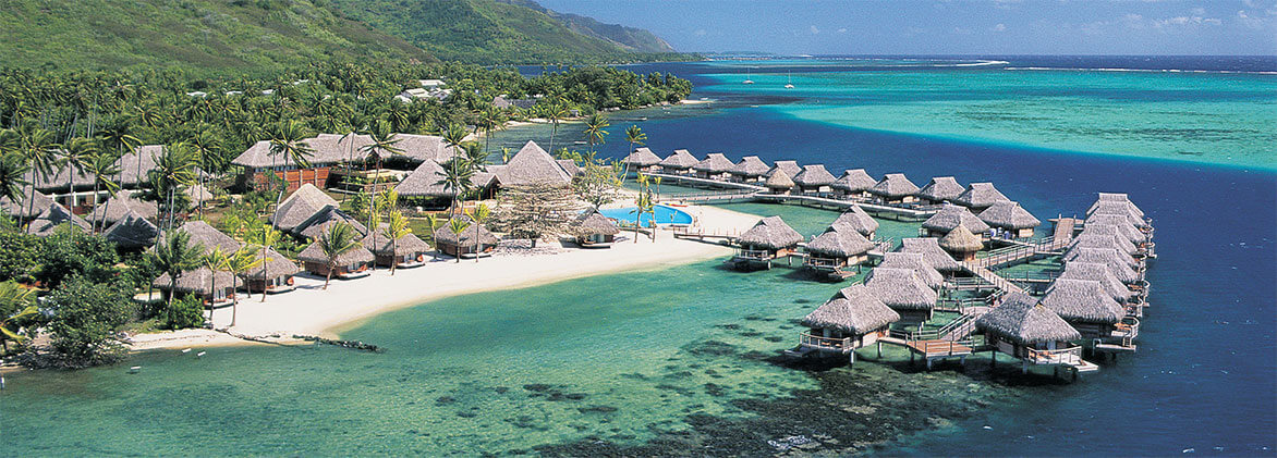 Manava Moorea Beach Resort and Spa
