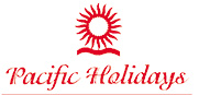 Pacific Holidays Logo