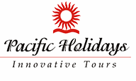 Pacific Holidays Tour Operator Logo