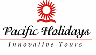 Pacific Holidays - Participating Tour Operator