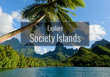 Explore Society Islands