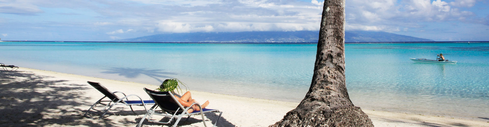Moorea Sofitel Moorea La Ora Beach Resort 7 Night Package