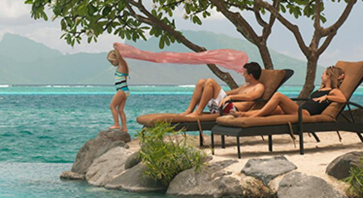 Tahiti Family Special Offer Image