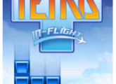 in flight tetris game ife