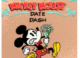 mickey mouse date dash game ife