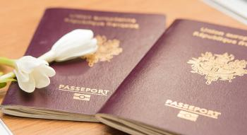 Passport to travel 719x392