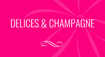 Illustration: Champagne & Delights