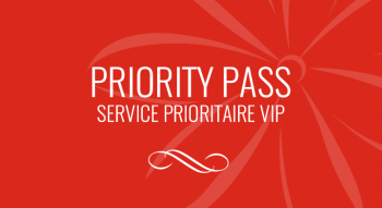 Illustration: Priority Pass