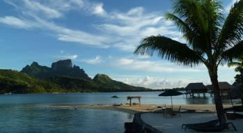 Sofitel Bora Bora Private Island Resort