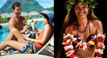 Pearl Beach Resort & Bora Bora Pearl Beach Resort