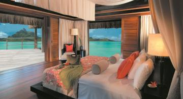 The St. Regis Bora Bora