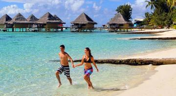 Transpacific Holidays - Bora Bora bliss