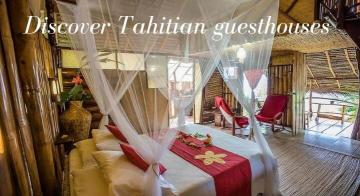 Discover Tahitian guesthouses with EASYTahiti