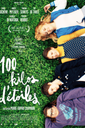 100 kilos etoiles inflight movie