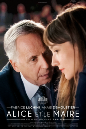 alice et le maire inflight movie