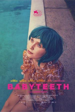 babyteeth inflight movie