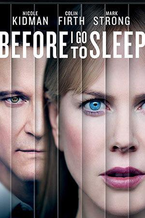 Before I go to sleep movie picture