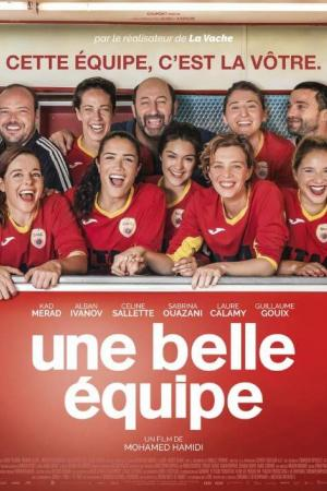 belle equipe inflight movie