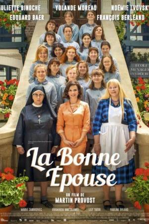 bonne epouse inflight movie