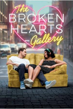 broken hearts gallery inflight movie