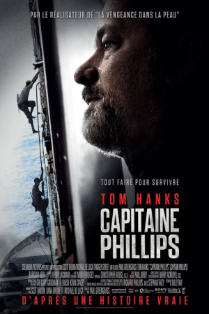 captain phillips inflight movie