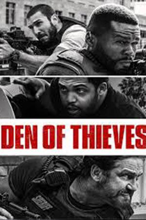 Den of thieves movie picture