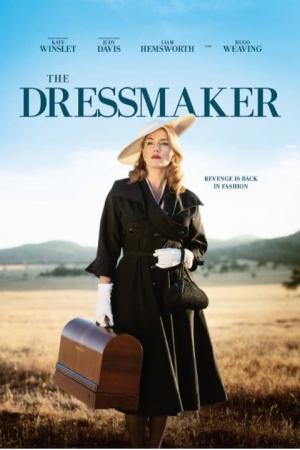 dressmaker inflight movie