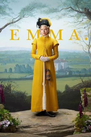 emma 2020 inflight movie