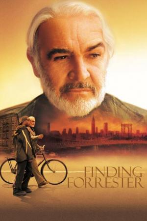 finding forrester inflight movie