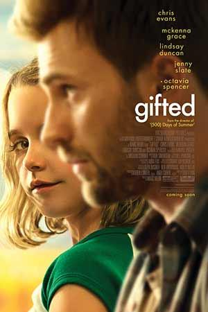 Gifted movie picture