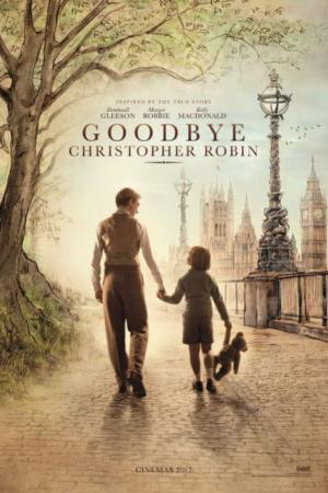 goodbye christopher robin inflight movie