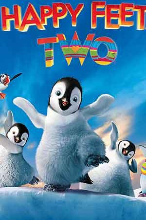 Happy Feet Two movie picture