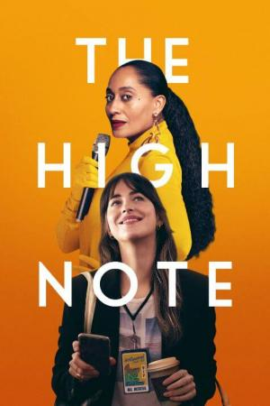 high note inflight movie