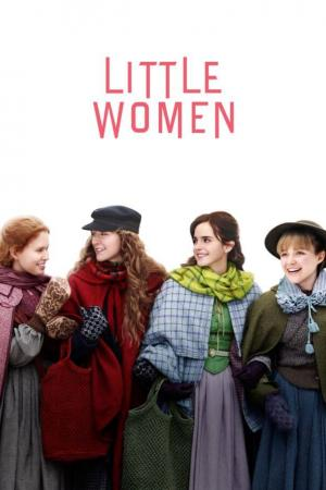 little women inflight movie
