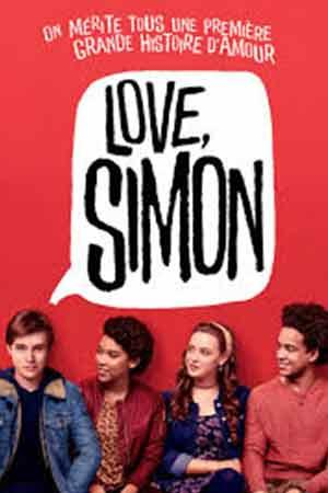 Love simon movie picture
