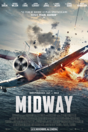 midway inflight movie