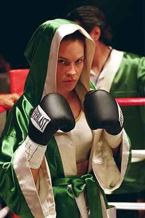 Million Dollar Baby movie picture