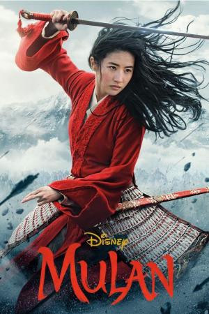 mulan inflight movie